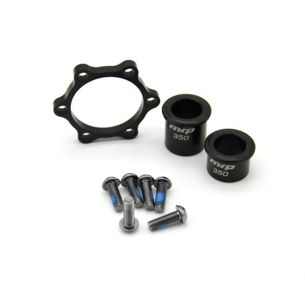 Better Boost Adapter Kit - DT Swiss 350 15x100mm