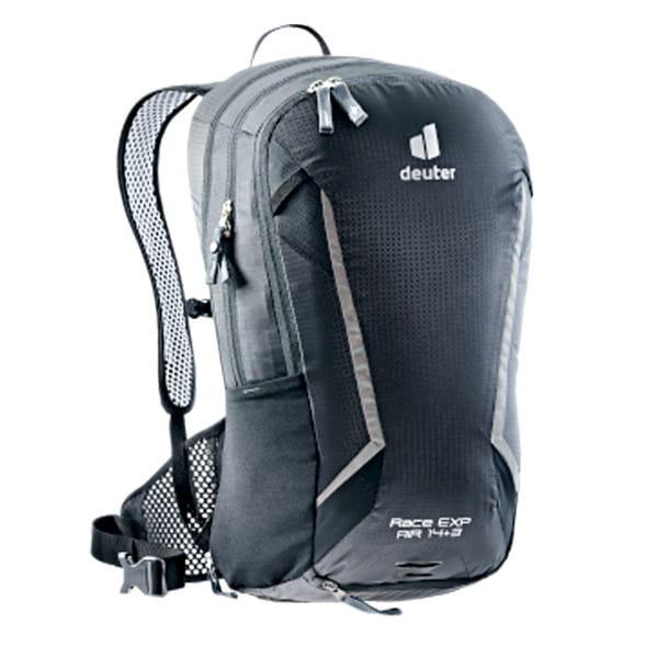 Race EXP Air Backpack - Black