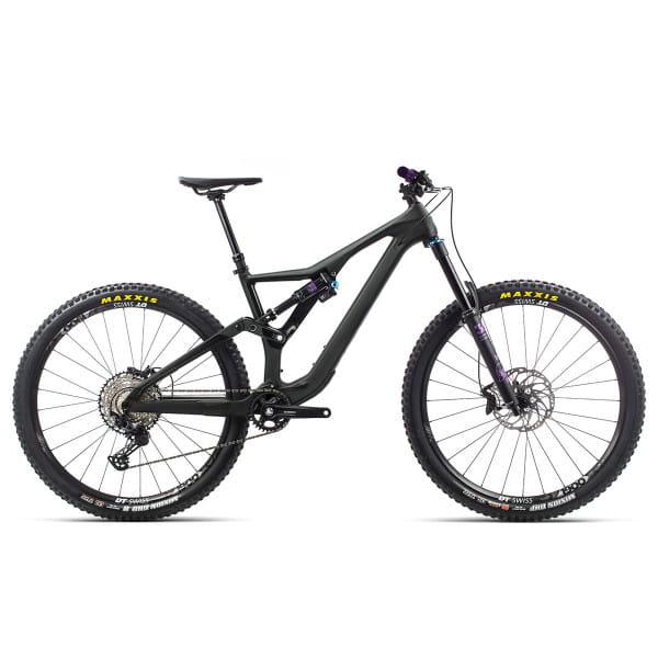 Rallon M20 - Schwarz/Lila - 2020