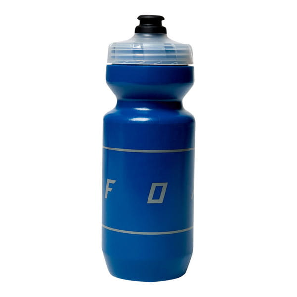 Purist Moth 26 OZ Water Bottel - black