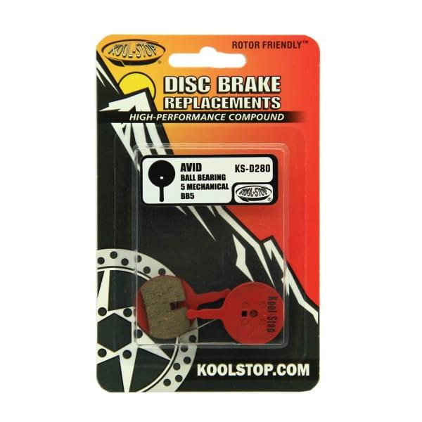Brake pads Avid BB 5
